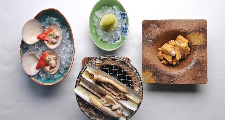 food gourmet Kabuki Raw - SPAGNA