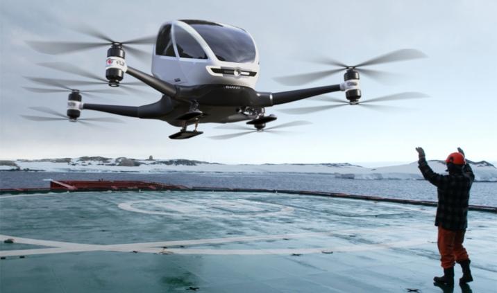 drone taxi2