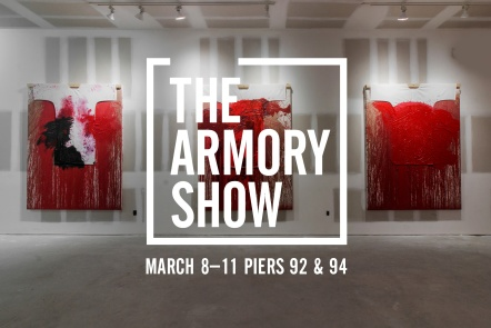 The Armory Show2